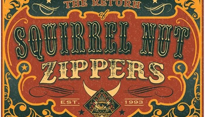Squirrel Nut Zippers Jacksonville Wed 26 Oct