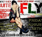 FLY (Fearlessly Love Yourself)NOT A FASHION SHOW.Only The flyest will enter Jacksonville