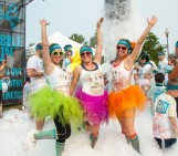 bubble run jacksonville