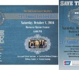 ACS' Cowford Ball 2016 Jacksonville