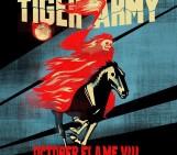 tiger army jacksonville