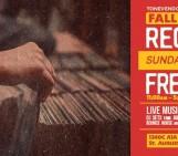 St. Augustine Record Fair