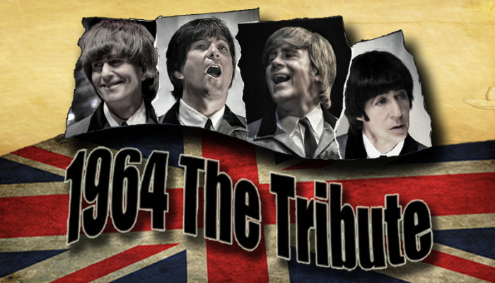 1964 The Tribute Jacksonville | Sat Oct 8