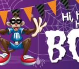 Halloween 2016:  Little Monsters Bash Jacksonville | Fri Oct 21