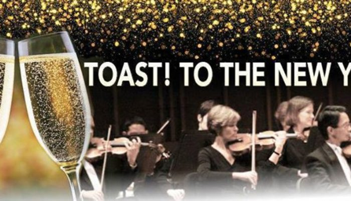 New Years Eve 2017: Chris Thomas Band at the Jacksonville Symphony