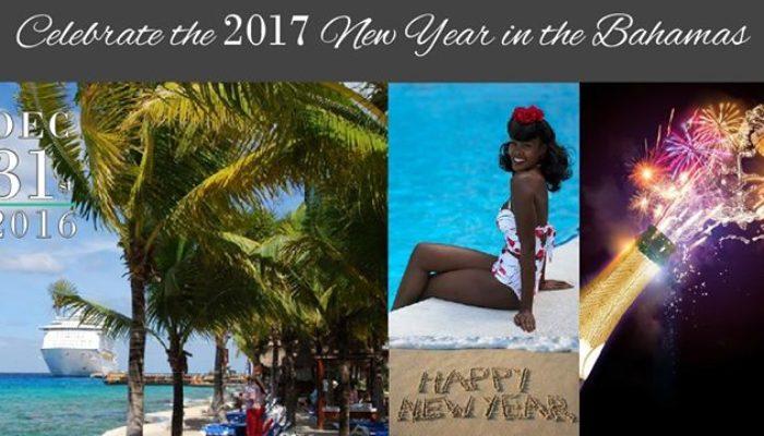 New Years Eve 2017: Bahamas Cruise Jacksonville, FL