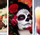 Halloween 2016: Day of the Dead Tequila Fest | Tue Nov 1