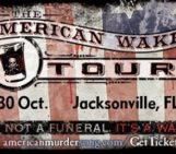 Halloween 2016: American Wake Tour | Sun Oct 30
