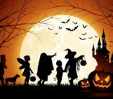 Halloween 2016: Tricks for treats   Fri Oct 28