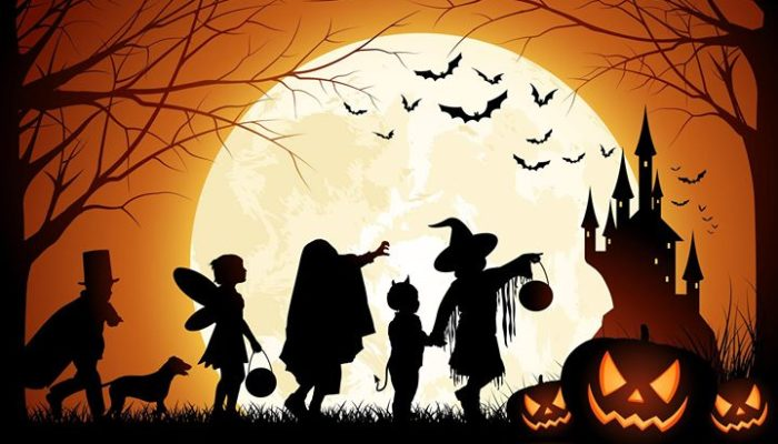 Halloween 2016: Tricks for treats | Fri Oct 28
