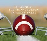 Halloween 2016: 5th Annual Florida / Georgia Tailgate | Sat Oct 29 Jacksonville