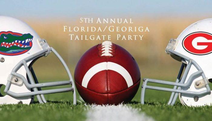 Halloween 2016: 5th Annual Florida / Georgia Tailgate | Sat Oct 29 Jacksonville