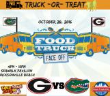 Food Truck or Treat Jacksonville | Fri Oct 28