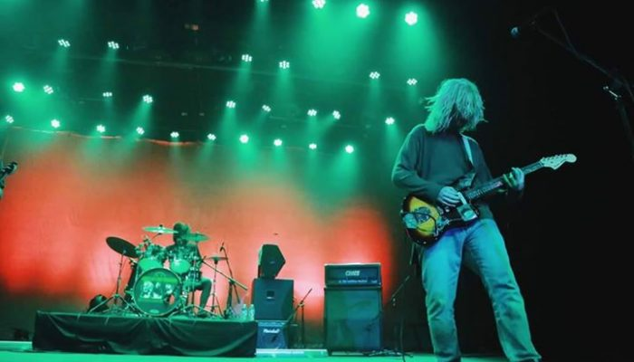 Halloween 2016: Nirvana /  Deftones Tribute   | Fri Oct 28 Jacksonville