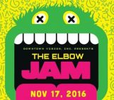 The Elbow Jam Jacksonville   Thu Nov 17