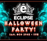 The Official Halloween Party at Eclipse!  | Sat Oct 29 Jacksonville