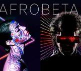 Afrobeta 🇨🇺 🇺🇸 ARTWALK at 1904  🇨🇺 🇺🇸 | Wed Nov 2