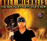 Bret Michaels with special guest Lita Ford Jacksonville