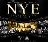 New Year's Eve 2017: Party Legion   4th Jacksonville NYE Celebration