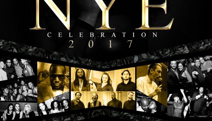 New Year's Eve 2017: Party Legion | 4th Jacksonville NYE Celebration