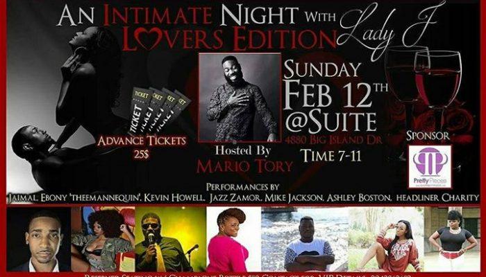 suite valentines day