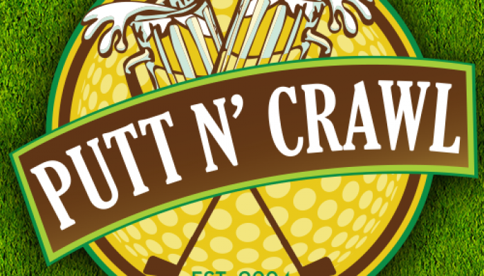 14th Annual @PuttnCrawl ‏| #Jacksonville | Sat May 6