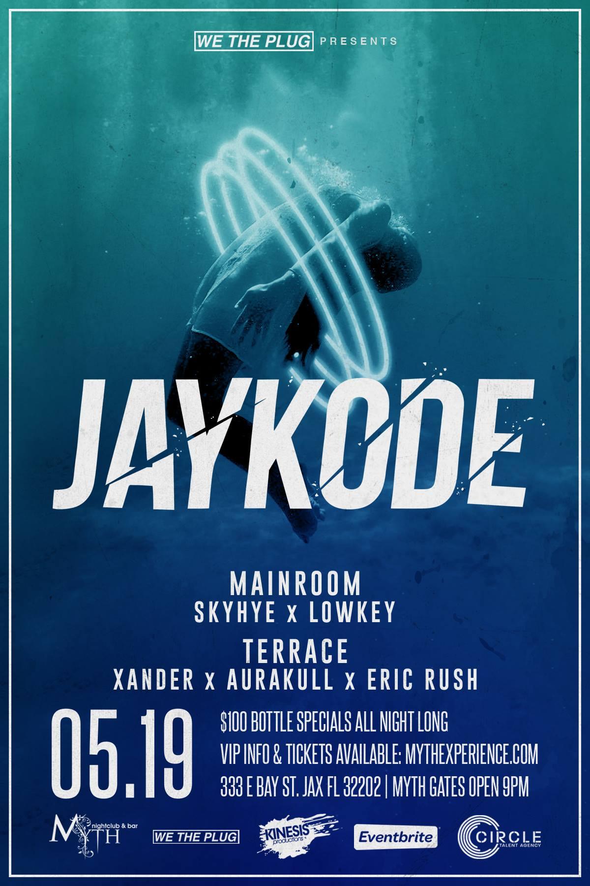jaycode in jacksonville