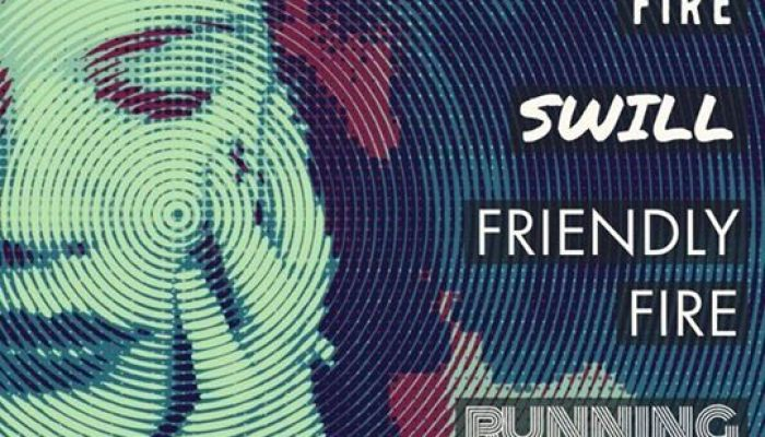 Friendly Fire, Swill, at Nighthawks Jacksonville | Sat May 13