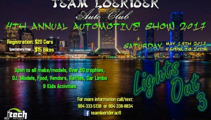 car show Jacksonville