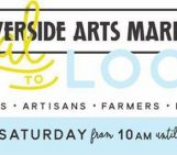 Riverside Arts Market 2017