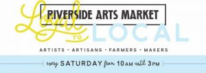 Riverside Arts Market 2017