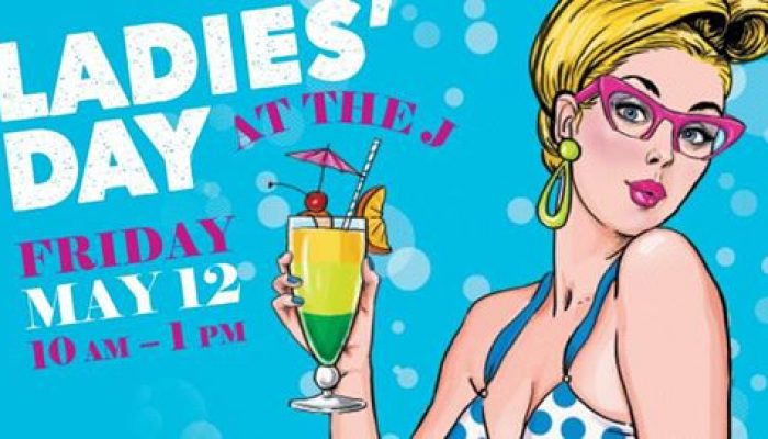 Mother's Day #Jacksonville 2017: Ladies' Day @JCAJAX | Fri May 12 | #MothersDay