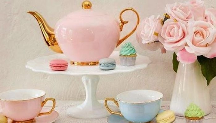 Mother's Day Jacksonville 2017: Tea Party | Fri May 12 #Jacksonville