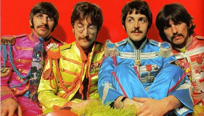 Beatles Jacksonville