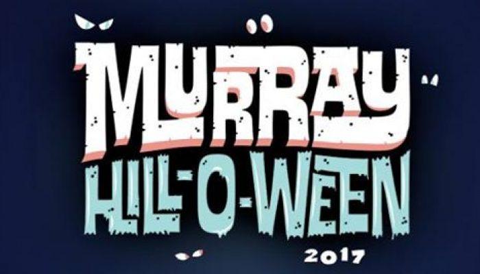 Halloween 2017: Murray Hill-O-Ween Jacksonville'