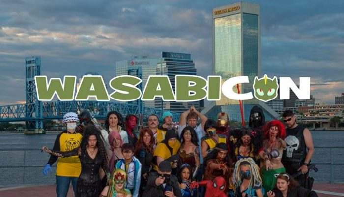 Halloween 2017 wasabiCON