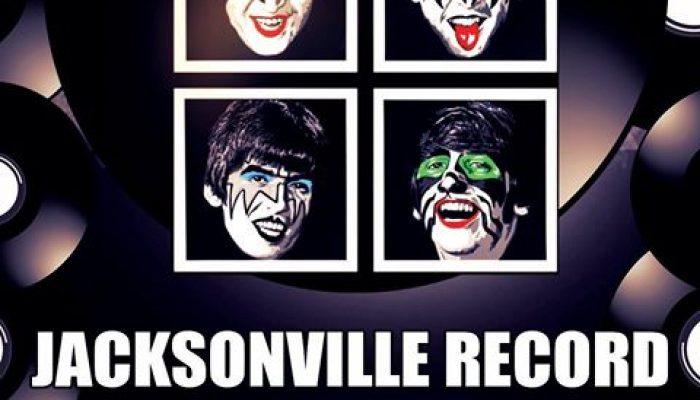 Halloween 2017 record cd show