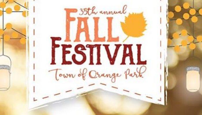 orange park fall fest 2017