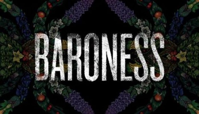 Baroness at Rockville | Jacksonville, FL | Sun Apr 29