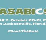 WasabiCon 2018 Jacksonville | Sat Oct 20