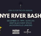 Jacksonville New Years Eve 2019: New Year's Eve River Bash