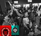 Jacksonville Super Bowl Party 2019:  Wicked Barley Brewing