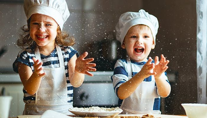 Jacksonville Valentines's Day Events 2019: Kids Cooking Class